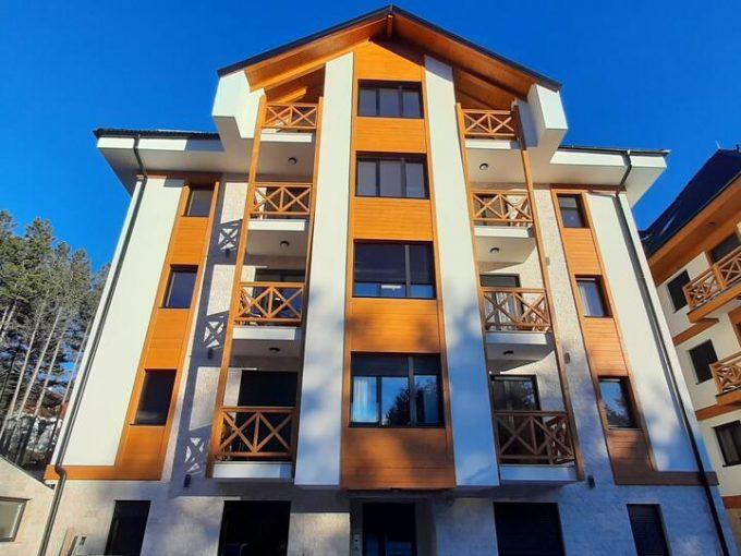 Felix Apartmani Zlatibor