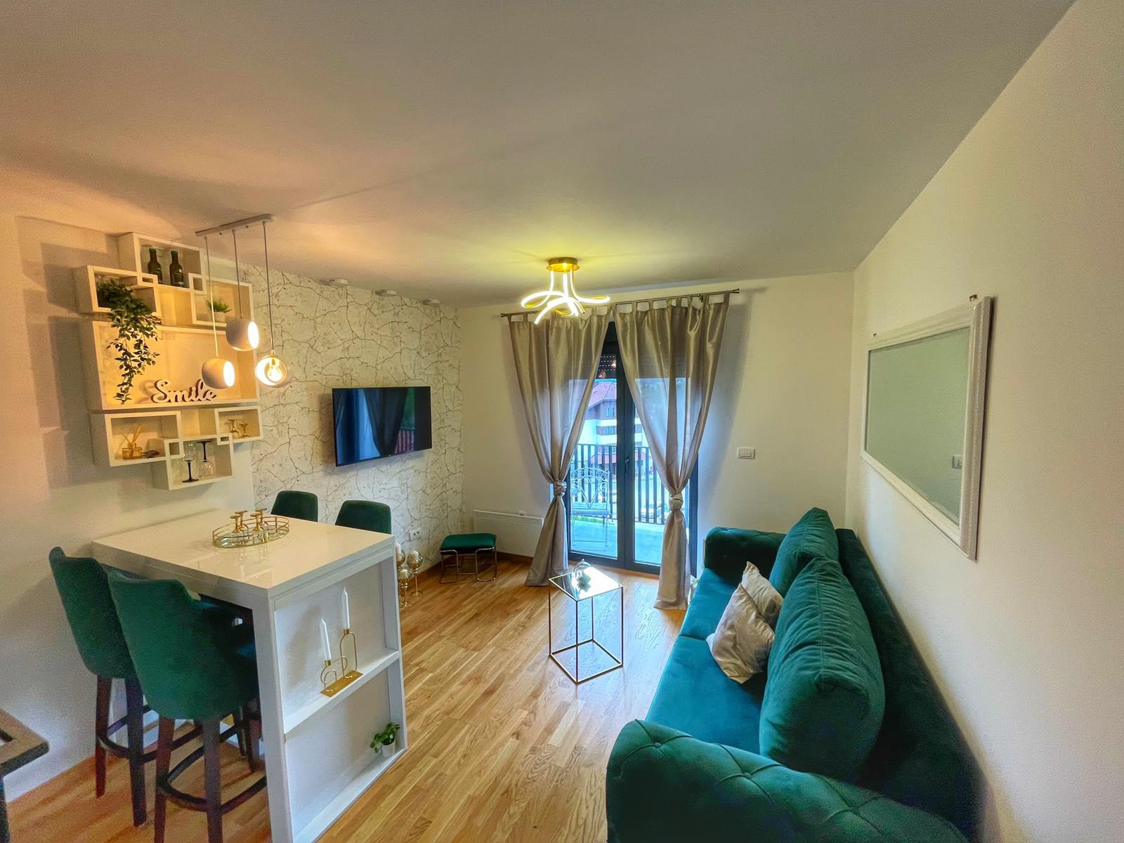 Apartman Mir Zlatibor