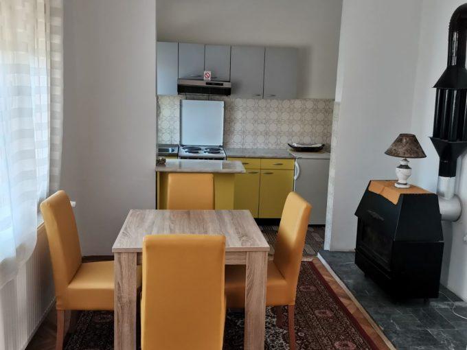 Apartman u Sokobanji Sunce