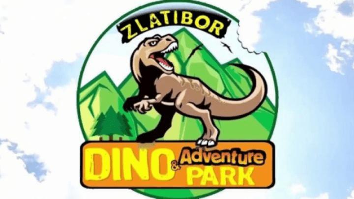 Dino i avantura park