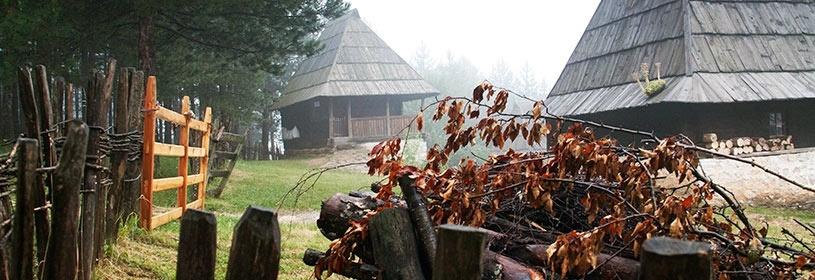 Selo Sirogojno