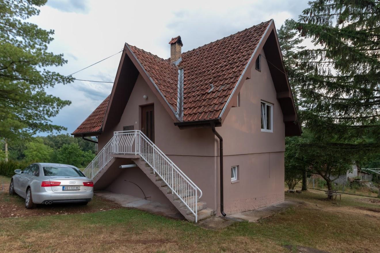 Seosko domaćinstvo Milekić Zlatibor