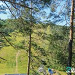 Šta obići na Divčibarama, ski staza