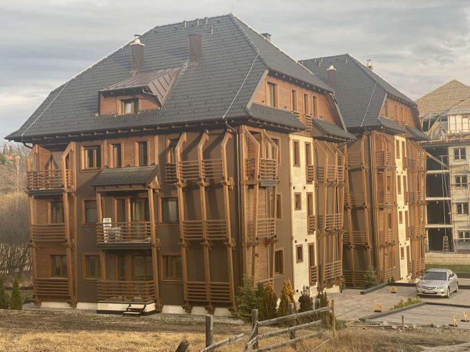 Apartman Zlatiborske čarolije LUX